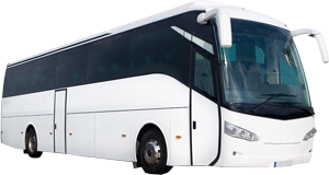 bus charter rental for group transportation service in Minneapolis, MN