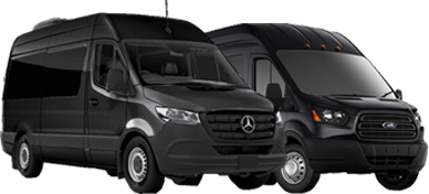 events transportation service in Minneapolis, MN