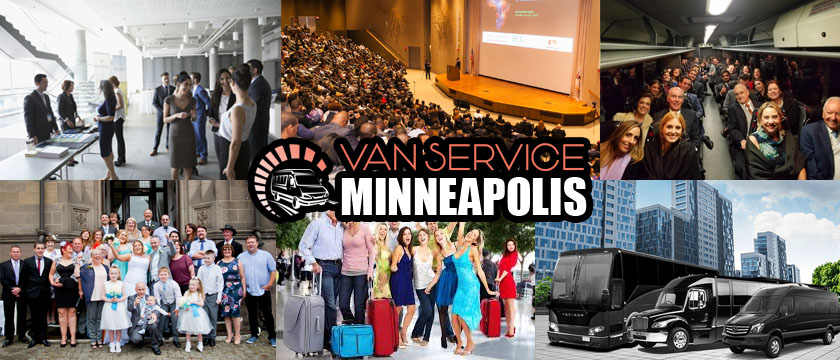 group transportation Minnesota