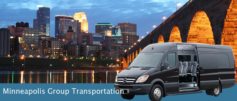 twin city group transportation