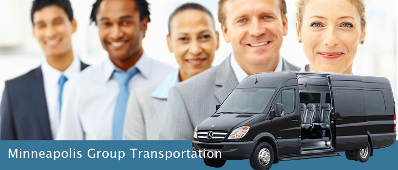 minneapolis event transportation