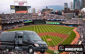sporting events group transportation